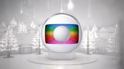Globo Fim de ano 2014