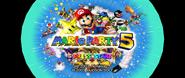 Mario Party 5 21x9