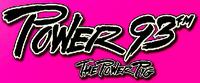 WFLZ Power 93 FM