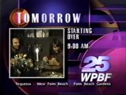 WPBF 1992 America's Watching