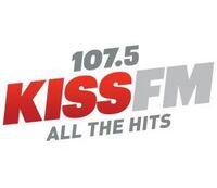 KKDM 107.5 KISS FM