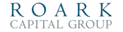 Roark Capital Group 2001 logo