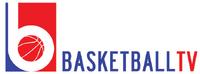Basketball TV Logo