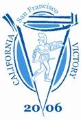 California Victory logo