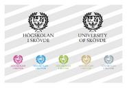 Högskolan i Skövde variants