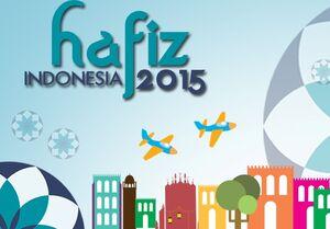 Hafiz indonesia 2015
