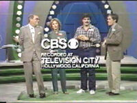 CBS Television City 1984-Body Language