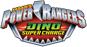 Dino Supercharge