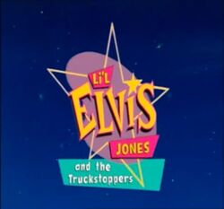 Li'l Elvis and the Truckstoppers
