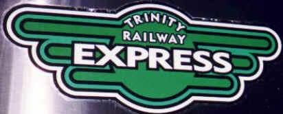 Trinity-railway-express