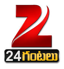 Zee 24 Gantalu Logo