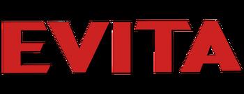 Evita-1996-movie-logo