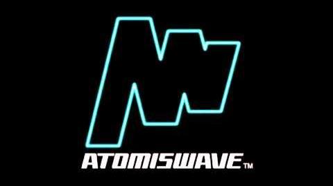 Sammy Atomiswave Startup (2003-2006)