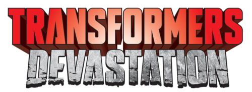 TRANSFORMERS-Devasation-Logo