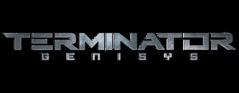 Terminator logo5