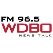 WDBO Logo 2012