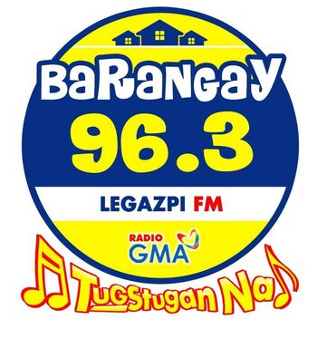 Barangay963Legazpi 2014