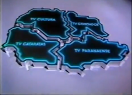 Jornal Estadual PR - 1992