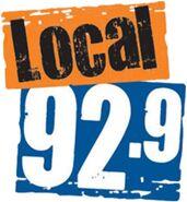 Local 92.9