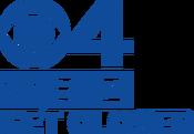 Wbz logo blue get closer