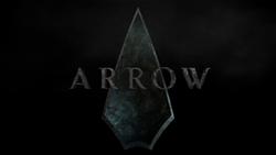 Arrow The Return title card