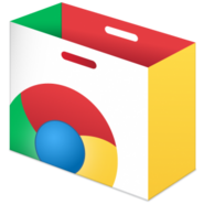 Image result for chrome web store logo