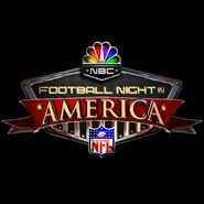 NBC Sports' Football Night In America Video Open From Sunday Night, September 10, 2006