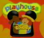 Playhouse Disney Madeline