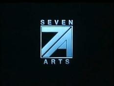 SevenArts1991