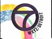 WXYZ Detroit 1992