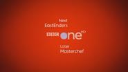 BBC One Masterchef Coming up Next bumper