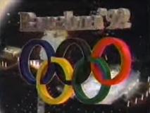 Imevisión - Barcelona 1992