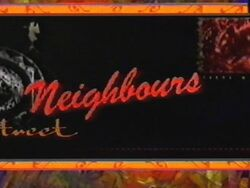 Neighbours 1995
