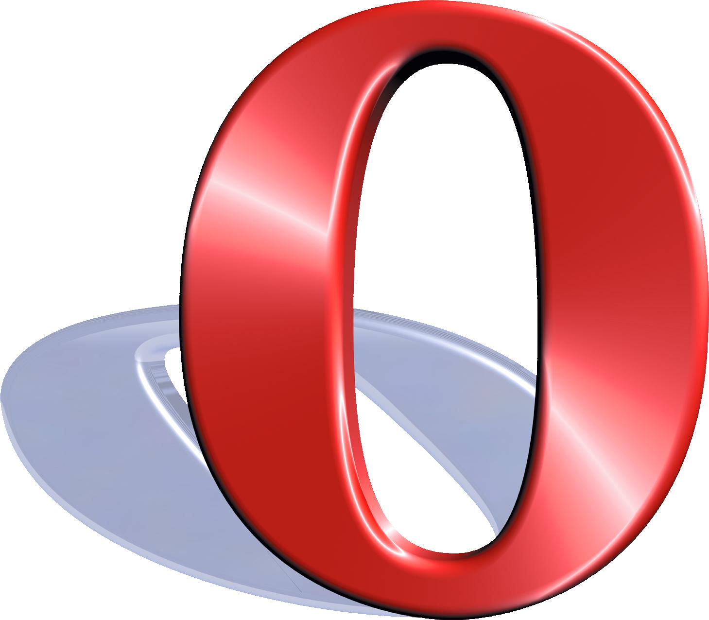image logo opera