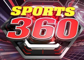 Sports 360 TV5