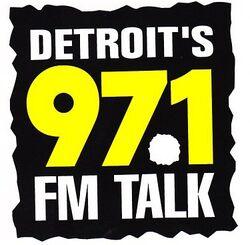 WKRK 97.1 FM Talk