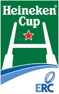 Heineken Cup logo (2003-2011)