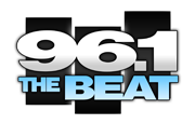 KIBT-FM 96-1 The Beat logo 2015