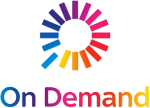On Demand (Sky) logo