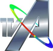 TVA logo 1991