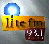 WLTI LITE FM 93.1