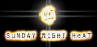 WWF SNH1998