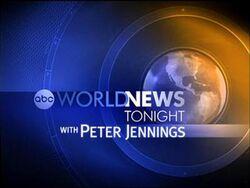 World News Tonight 2000