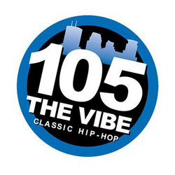 105 The Vibe