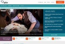 2016 ETV Site