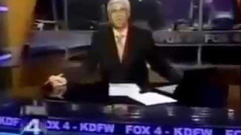 KDFW news opens