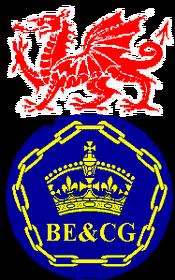 1958 British Empire and Commonwealth Games logo