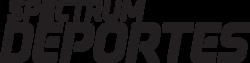 Spectrum Deportes logo