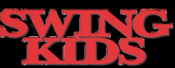 Swing-kids-movie-logo