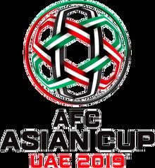 2019 afc asian cup logo